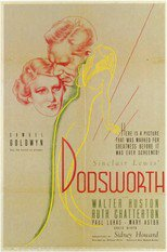 Thumbnail for Dodsworth (1936)