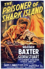 Thumbnail for The Prisoner of Shark Island (1936)