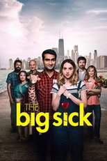 Thumbnail for The Big Sick (2017)