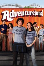 Thumbnail for Adventureland (2009)