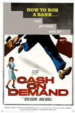 Thumbnail for Cash on Demand (1961)