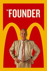 Thumbnail for The Founder (2016)