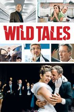 Thumbnail for Wild Tales (2014)