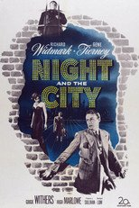 Thumbnail for Night and the City (1950)