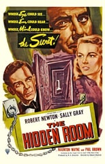 Thumbnail for Obsession (1949)