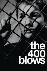 Thumbnail for The 400 Blows (1959)