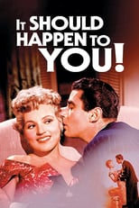 Thumbnail for It Should Happen to You (1954)