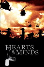 Thumbnail for Hearts and Minds (1974)