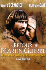 Thumbnail for The Return of Martin Guerre (1982)