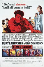 Thumbnail for Elmer Gantry (1960)