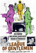 Thumbnail for The League of Gentlemen (1960)