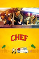 Thumbnail for Chef (2014)