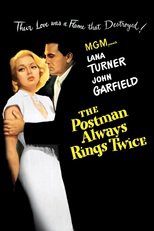 Thumbnail for The Postman Always Rings Twice (1946)