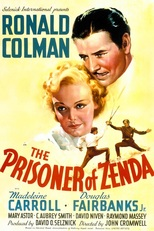 Thumbnail for Prisoner of Zenda (1937)