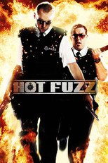 Thumbnail for Hot Fuzz (2007)