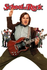Thumbnail for School of Rock (2003)