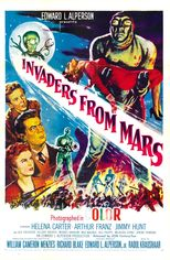 Thumbnail for Invaders from Mars (1953)