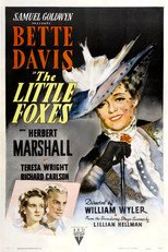 Thumbnail for The Little Foxes (1941)
