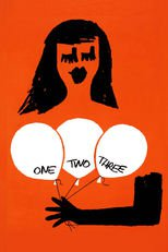Thumbnail for One, Two, Three (1961)