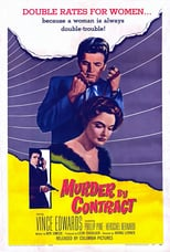 Thumbnail for Murder by Contract (1958)