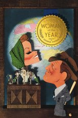 Thumbnail for Woman of the Year (1942)