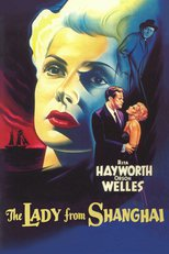 Thumbnail for The Lady from Shanghai (1947)