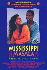 Thumbnail for Mississippi Masala (1991)