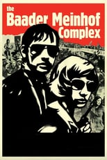 Thumbnail for The Baader Meinhof Complex (2008)