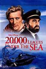 Thumbnail for 20,000 Leagues Under the Sea (1954)