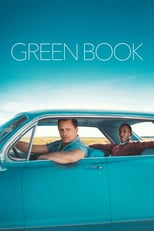 Thumbnail for Green Book (2018)