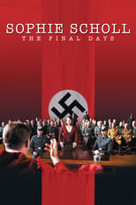 Thumbnail for Sophie Scholl – The Final Days (2005)
