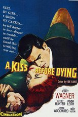 Thumbnail for A Kiss Before Dying (1956)