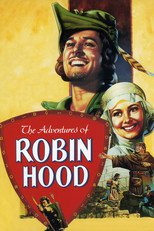 Thumbnail for The Adventures of Robin Hood (1938)