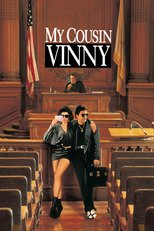 Thumbnail for My Cousin Vinny (1992)