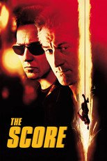 Thumbnail for The Score (2001)