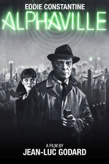 Thumbnail for Alphaville (1965)