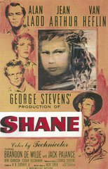 Thumbnail for Shane (1953)