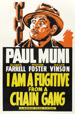 Thumbnail for I Am a Fugitive from a Chain Gang (1932)