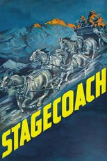 Thumbnail for Stagecoach (1939)