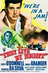 Thumbnail for They Live by Night (1948)