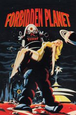 Thumbnail for Forbidden Planet (1956)