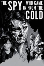 Thumbnail for The Spy Who Came in from the Cold (1965)