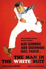 Thumbnail for The Man in the White Suit (1951)
