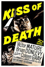 Thumbnail for Kiss of Death (1947)