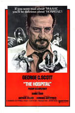 Thumbnail for The Hospital (1971)