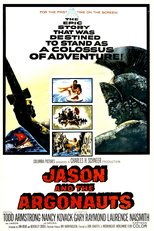 Thumbnail for Jason and the Argonauts (1963)