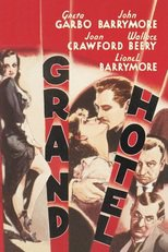 Thumbnail for Grand Hotel (1932)