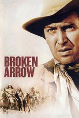 Thumbnail for Broken Arrow (1950)