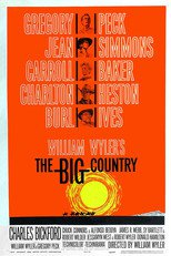Thumbnail for The Big Country (1958)