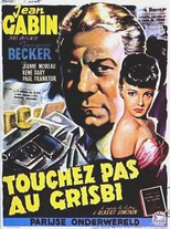 Thumbnail for Touchez Pas au Grisbi (1954)